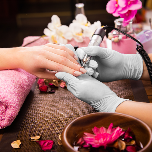 Nails Enhancements/ Acrylics
